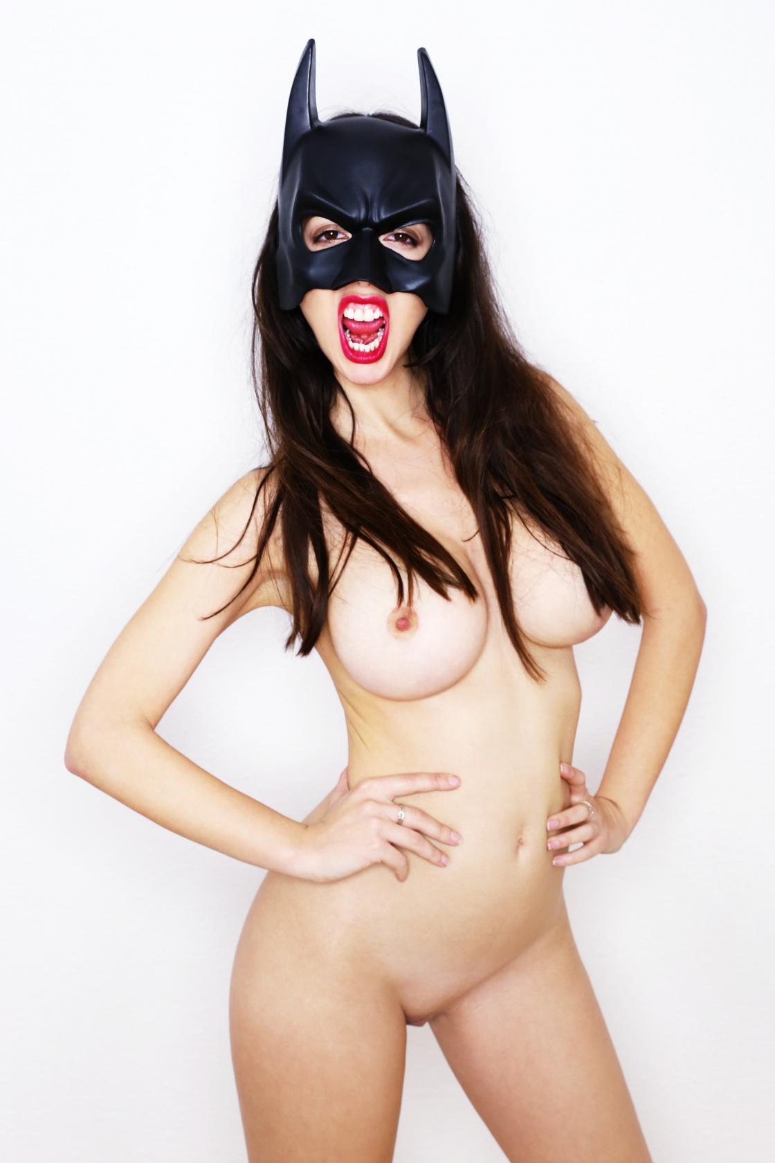 Batwoman, Catwoman, Datwoman