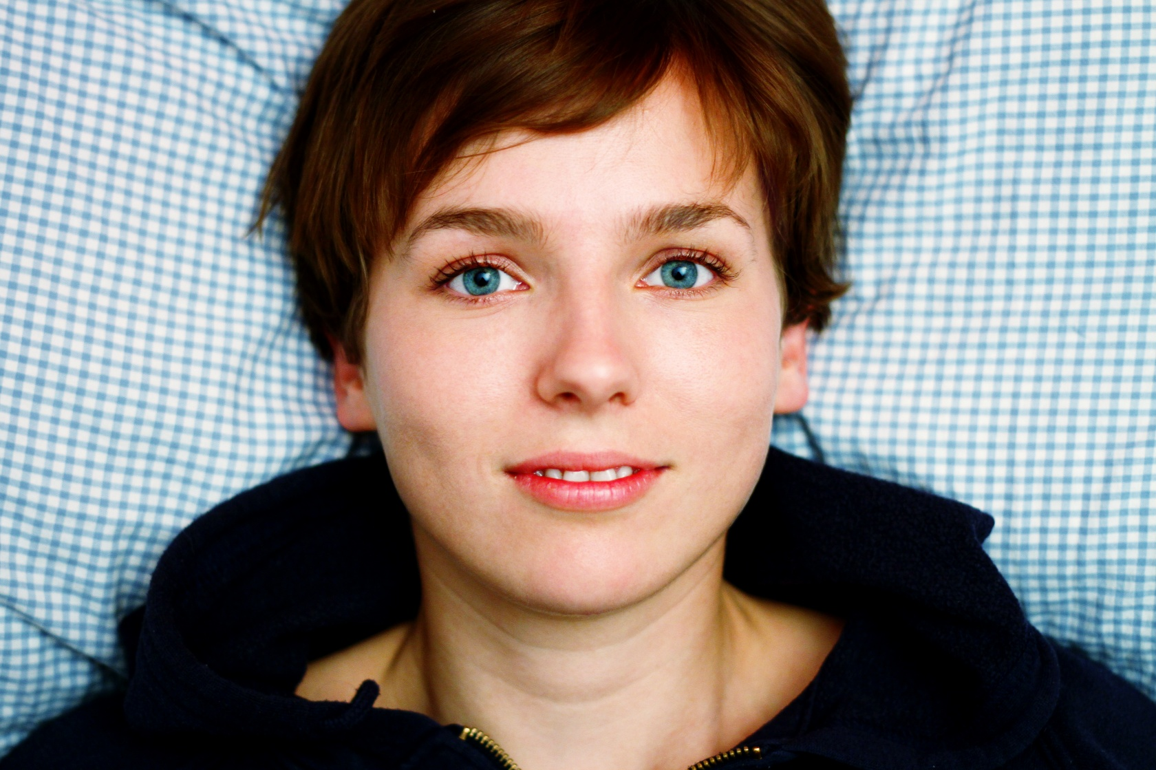 Foto: Lotta Pillow Portrait