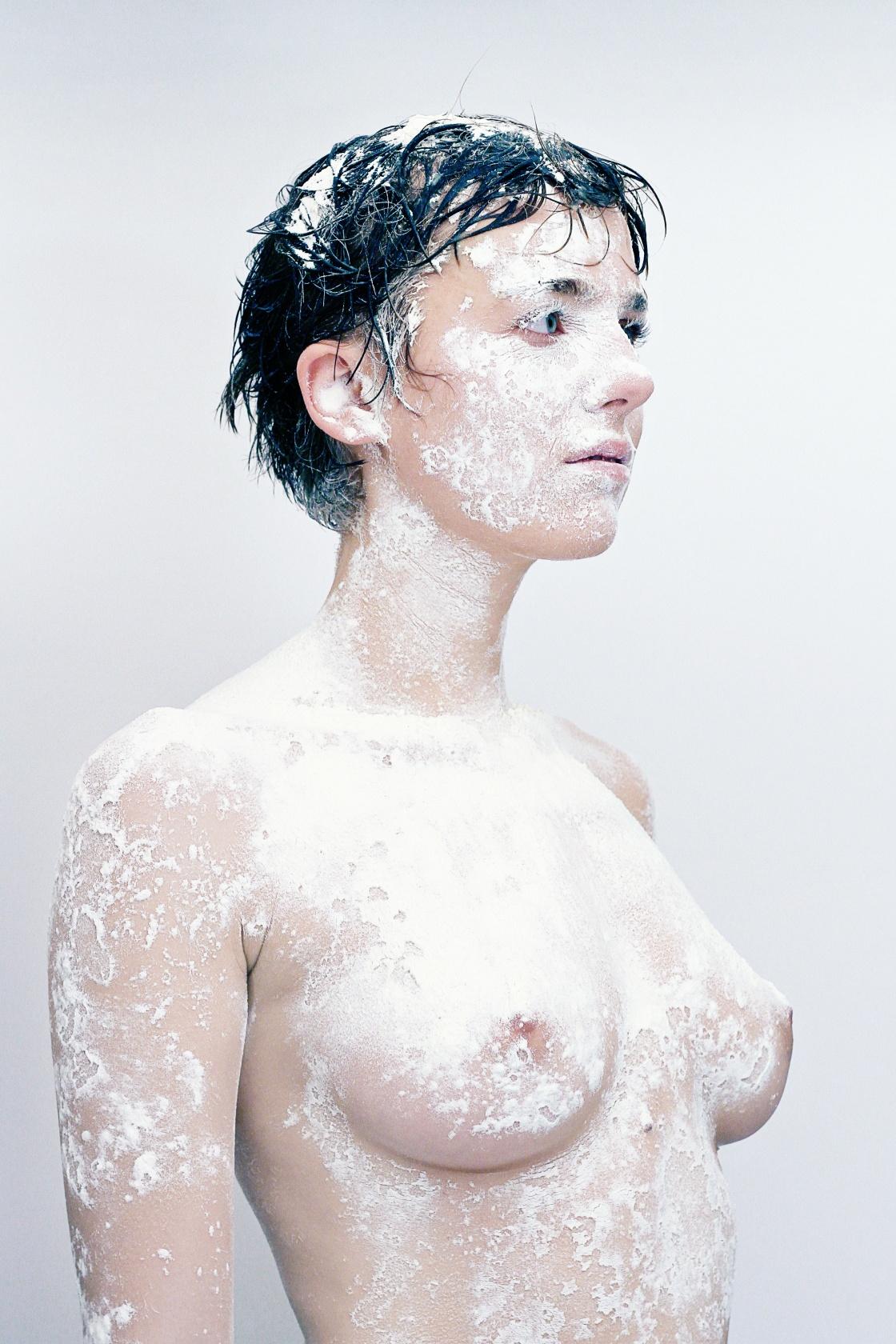 Lotta Flour Portrait 1