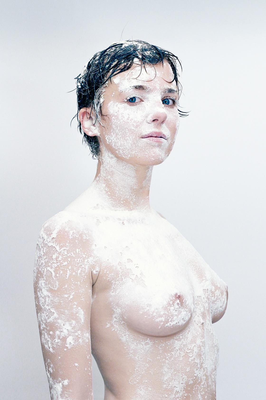 Lotta Flour Portrait 2